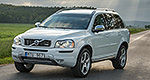 Volvo XC90 gets even safer for 2014