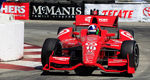 IndyCar: Dario Franchitti on pole for first race in Toronto