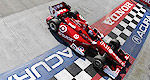 IndyCar: Week-end parfait pour Scott Dixon à Toronto (+photos)