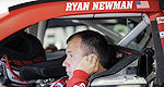NASCAR: Ryan Newman laughs off Kyle Busch's remarks