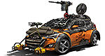 Hyundai dévoile une Veloster anti-zombies