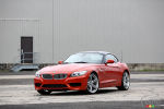 2014 BMW Z4 sDrive35i Review