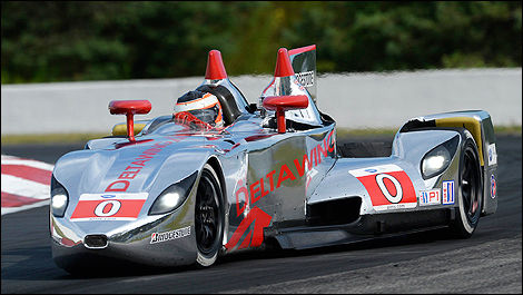 ALMS DeltaWing
