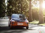 BMW i3 to go on sale in Canada in 2014 at $44,950