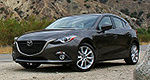 Eight new Mazda3 cars to drive from Hiroshima to Frankfurt