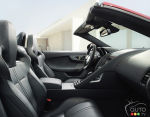 2014 Jaguar F-Type starting at $76,900