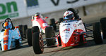 Formula Tour 1600: McGregor et De Grand dominent le Mont-Tremblant