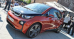 2014 BMW i3: The new reality of urban mobility