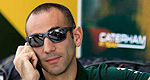 F1: Cyril Abiteboul avoue que Caterham se concentre sur la voiture 2014