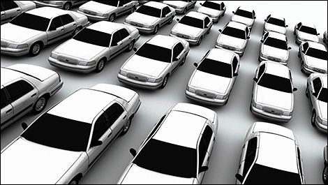 Global car sales on pace for new record in 2013