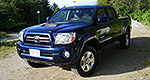 Major recall on 2005-2011 Toyota Tacoma
