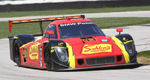 Grand-Am: Team Sahlen ends Jordan Taylor's qualifying streak with first DP pole