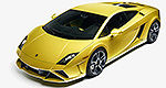 2013 Lamborghini Gallardo Preview