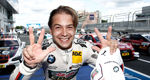 DTM: Augusto Farfus leads all-BMW first row at the Nürburgring (+results)
