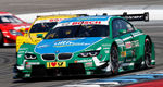 DTM: Nürburgring pole sitter Augusto Farfus to start on option tires