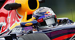 F1 Belgium: Vettel and Webber dictate pace in Spa-Francorchamps free practice (+photos)