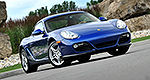Porsche Cayman : Used