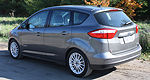 2013 Ford C-MAX: Buyers to Receive $895 Cheque