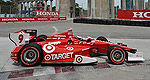 IndyCar: Scott Dixon grabs pole position in the streets of Baltimore
