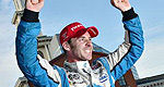 IndyCar: Simon Pagenaud takes Baltimore win