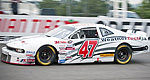 Canadian NASCAR: L.P. Dumoulin wins the Clarington 200