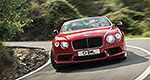 Bentley: Latest Lineup Addition Set for Frankfurt Launch