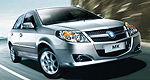 Geely Vehicle in the U.S. by 2016?