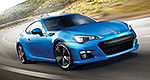 2014 Subaru BRZ: Starting at $27,295