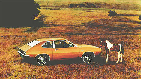 Ford Pinto 1970