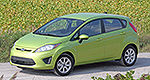 Ford Fiesta : Used