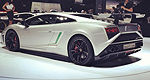 Lamborghini Gallardo LP 570-4 Squadra Corse limited to 50 units