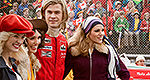 Are you going to Rush to see the new F1 movie?