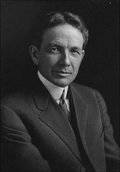William Crapo Durant