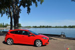 2013 Ford Focus ST Review
