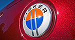 Fisker to be auctioned off on October 11th