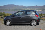 2014 Mitsubishi Mirage First Impressions