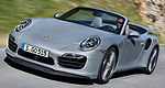 New Porsche 911 Turbo Cabriolet to be unveiled in L.A.