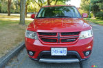 2013 Dodge Journey R/T Rallye AWD Review