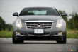 2011 Cadillac CTS Coupe Performance Collection 1SF
