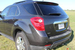 2013 Chevrolet Equinox 1LT V6 AWD Review