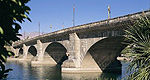 It happened on October 10th: London Bridge re-opens... in Arizona!