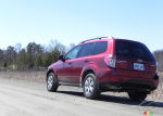 Subaru Forester : Used