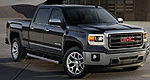 New Chevy Silverado and GMC Sierra already recalled