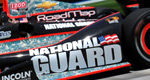 IndyCar: National Guard rejoint Rahal Letterman Lanigan