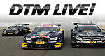 DTM: La qualification de la manche finale de Hockenheim en direct !