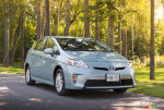 2013 Toyota Prius Plug-In Hybrid review