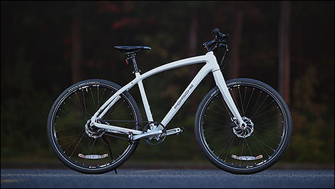 Vélo Bike S de Porsche Design