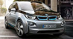 BMW releases TV spot for all-new i3 electric car (+video)
