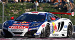 GT: Sebastien Loeb Racing angry with McLaren