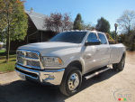 2014 Ram Heavy Duty First Impressions